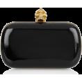 Liah Silvestri - Lia - McQueen - Hand bag -