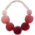 cilita  -  Light resin necklace - Necklaces -