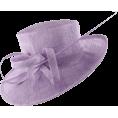 beautifulplace - Lilac violet hat - Hat -