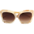 Marina71100 - Linda Farrow - Sunglasses -