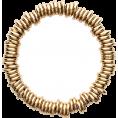 Zmeelis - Links of London golden bracelet - Bracelets -