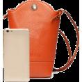 lence59 - Little Phone Bag Casual - Hand bag -