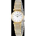Zmeelis - Longines La Grande Classique White Dial - Watches -