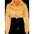 FECLOTHING -  Loose Umbrella Jacket - Jacket - coats - $25.99