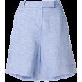 asia12 - Loro Piana - Shorts -