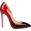 Doozer  - Louboutin heels - Classic shoes & Pumps -