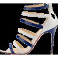 Doozer  - Louboutin sandals - Sandals -