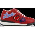 Yesenia Rivera  - Love Moschino JA15054G15IA - Sneakers - $193.00