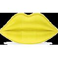 Lady Di ♕  - Lulu Lips Bag Hand bag - Hand bag -