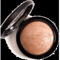 LadyDelish - MAC bronzer - Cosmetics -