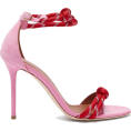 beautifulplace - MALONE SOULIERS  Filipa suede and leathe - Sandals -