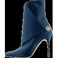 Qiou - MANOLO BLAHNIK - Boots -