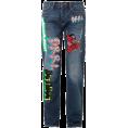 svijetlana - MARC BY MARC JACOBS - Jeans -