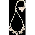 beautifulplace - MARCHESA NOTTE pendant necklace - Ogrlice -