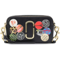 beautifulplace - MARC JACOBS Snapshot Small leather camer - Hand bag -