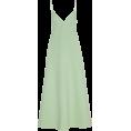 HalfMoonRun - MARC JACOBS bustier dress - Dresses -