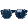 HalfMoonRun - MARC JACOBS sunglasses - Sunglasses -