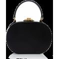 HalfMoonRun - MARK CROSS bag - Hand bag -