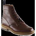 HalfMoonRun - MARK MCMAIRY boot - Čizme -
