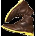 HalfMoonRun - MARK MCNAIRY boots - Boots -