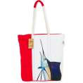 lence59 - MARLIN AQUATIC ICONS SHOULDER TOTE - Hand bag -
