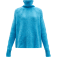 beautifulplace - MARNI  Roll-neck mohair-blend sweater - Pullovers -