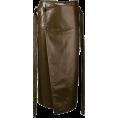 JecaKNS - MARNI asymmetric wrap skirt - Skirts -