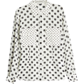 svijetlana2 - MARY KATRANTZOU - Long sleeves shirts -