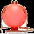 HalfMoonRun - MARZOOK neon plexiglass bag - Torbice -