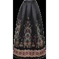 helloexo - MAXI SKIRT - Skirts -