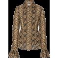 MATTRESSQUEEN  - MICHAEL Michael Kors - Long sleeves shirts -