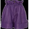 MATTRESSQUEEN  - MIU MIU - Spodnie - krótkie -