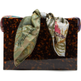 beautifulplace - MONTUNAS  Guaria tortoiseshell acetate b - Hand bag -