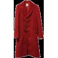 HalfMoonRun - MOSCHINO coat - Куртки и пальто -