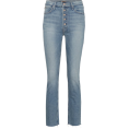 beautifulplace - MOTHER Pixie Dazzler high-rise straight - Jeans -