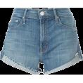 MATTRESSQUEEN  - MOTHER - Shorts -
