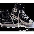Marina Toplak - Convers All Star / Starke - Sneakers -