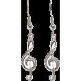Marina Toplak - Earrings - Earrings -
