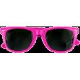 Marina Toplak - Ray Ban, Wayfarer - Sunglasses -