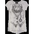 Marina Toplak - t-shirt - T-shirts -