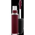 LadyDelish - Mac Retro Matte - Kozmetika -