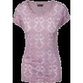 Marina Dusanic - Majica - T-shirts -