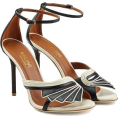 sandra  - Malone Souliers Leather heels - Classic shoes & Pumps -