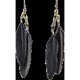 carola-corana - Mango Earrings - Aretes -