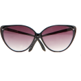 Mango - Mango Women's Star Retro Style Sunglasses - Sunglasses - $34.99