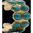 Mango - Mango Women's Stone Bracelet - Bracelets - $19.99