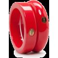Viktoria Jurica - Mango Bracelet Bracelets Red - Narukvice -