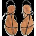 cilita  - Mango  - Loafers -