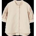 cilita - Mango  - 半袖シャツ・ブラウス -