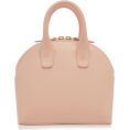 beautifulplace - Mansur Gavriel Mini Leather Top Handle B - Hand bag -